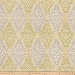 Fabricut Visionary Basketweave Citrus Fabric