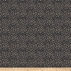 Fabricut Weisbecker Chenille Midnight Fabric