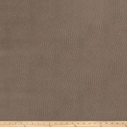 Fabricut Westbury Faux Leather Taupe