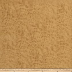 Fabricut Westbury Faux Leather Honey Fabric