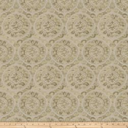 Fabricut Willy Nilly Jacquard Rattan Fabric