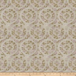 Fabricut Willy Nilly Jacquard Wisteria Fabric