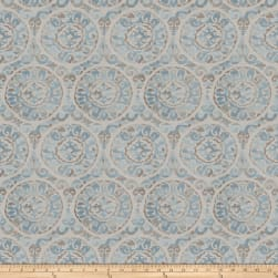 Fabricut Willy Nilly Jacquard Horizon Fabric