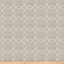 Fabricut Winner's Circle Jacquard Creme Fabric