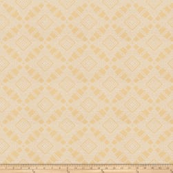 Fabricut Yearning Jacquard Lemon Fabric