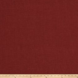 Jaclyn Smith 01838 Linen Blend Persimmon Fabric