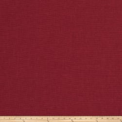 Jaclyn Smith 01838 Linen Blend Port Fabric