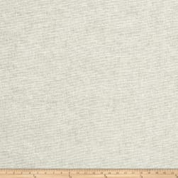Jaclyn Smith 02133 Linen Cotton Shimmer Chrome Fabric