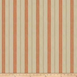 Jaclyn Smith 02620 Pumpkin Fabric