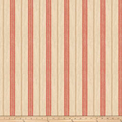 Jaclyn Smith 02620 Poppy Fabric