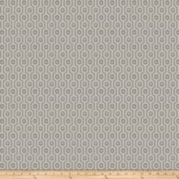 Trend 02742 Chenille Grey Fabric