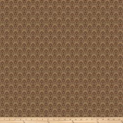 Trend 02896 Jacquard Ginger Fabric