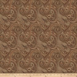 Trend 02897 Jacquard Ginger Fabric