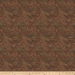 Trend 02897 Jacquard Hunter Fabric