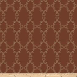 Trend 02946 ChiliBasketweave Fabric