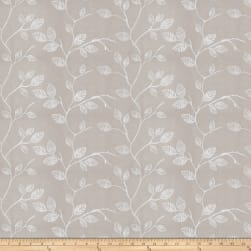 Trend 02949 Embroidered Linen Fabric