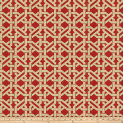 Trend 03058 Rouge Fabric