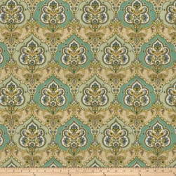 Trend 03059 Lily Pad Fabric