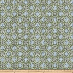 Trend 03084 Green Fabric