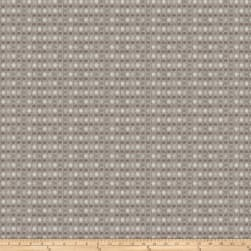 Trend 03156 Faux Silk Charcoal Fabric