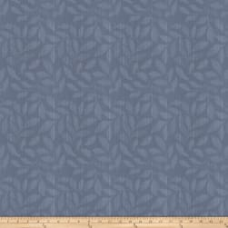 Trend 03157 Faux Silk Denim Fabric