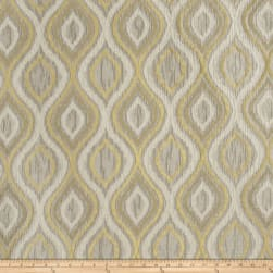 Trend 03158 Faux Silk Chartreuse Fabric