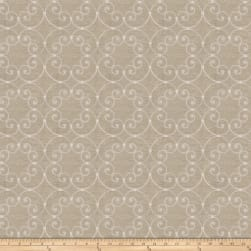 Trend 03166 Faux Silk Taupe Fabric