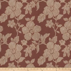 Trend 03174 Faux Silk Regal Red Fabric