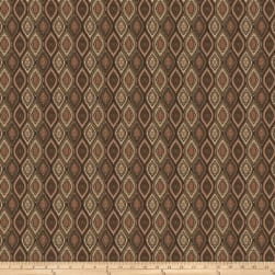 Trend 03179 Faux Silk Chocolate Fabric
