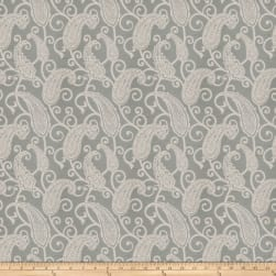 Trend 03182 Jacquard Ice Blue Fabric