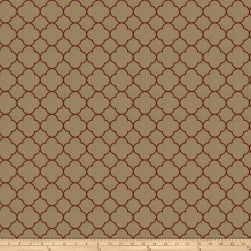 Vern Yip 03187 Brick Fabric