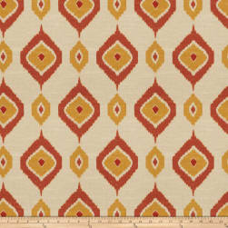 Trend 03201 Spice Fabric