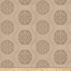 Trend 03237 Jacquard Taupe Fabric