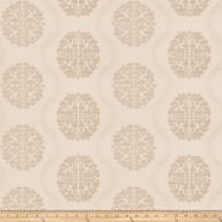 Trend 03237 Jacquard Natural Fabric