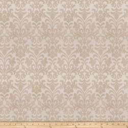 Trend 03238 Jacquard Bone Fabric