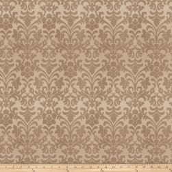 Trend 03238 Faux Silk Taupe Fabric