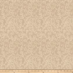 Trend 03242 Faux Silk Beige Fabric