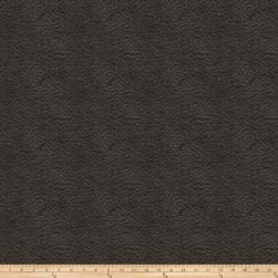 Trend 03252 Chenille Pewter Fabric