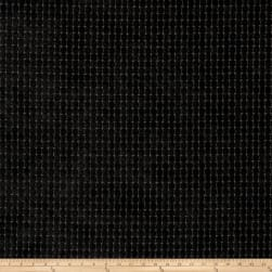 Trend 03253 Chenille Charcoal Fabric