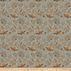 Trend 03302 Wedgwood Fabric