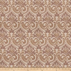 Trend 03311 Faux Silk Burgundy Fabric
