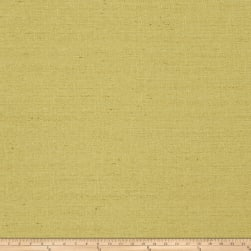Trend 03313 Basketweave Lime Fabric