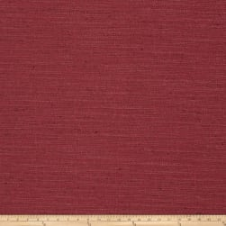 Trend 03313 Basketweave Raspberry Fabric