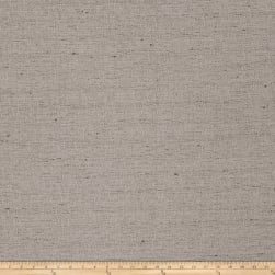 Trend 03313 Basketweave Grey Fabric