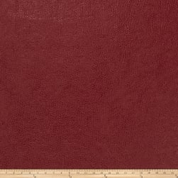Trend 03343 Faux Leather Vino Fabric