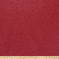 Trend 03343 Faux Leather Strawberry Fabric