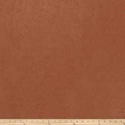 Trend 03343 Faux Leather Cognac Fabric
