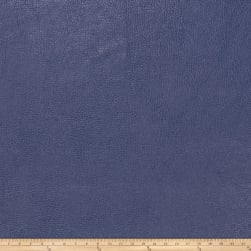 Trend 03343 Faux Leather Marine Fabric