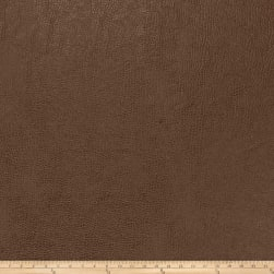 Trend 03343 Faux Leather Truffle Fabric