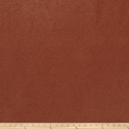 Trend 03343 Faux Leather Rust Fabric